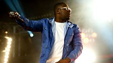 Sway at Hackney Weekend