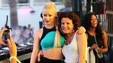 Annie Mac live from Ibiza (2012)