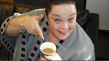 Lisa Riley joins us for Breakfast!