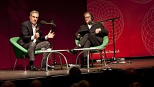 Michael Ignatieff - BBC Radio 3 Free Thinking Festival 2012