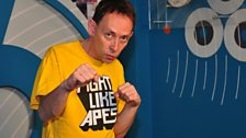 Steve Lamacq's T-Shirt Day: The 'Best Of' Gallery - 2008-2011