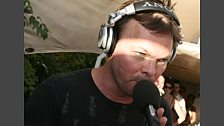 Pete Tong in Ibiza 2006