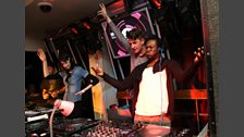 INMWT live 2011 - Skream and Benga