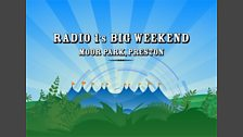 Radio 1's Big Weekend Dance Party