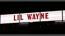 Lil Wayne - London October 2009