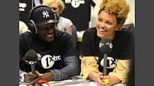 1Xtra Schools Tour