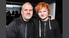 Ed Sheeran - 17 Nov 2011
