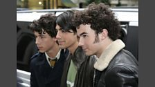 Jonas Brothers - 09 Sep 2008