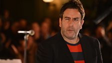 6 Music Live: The Specials on Steve Lamacq