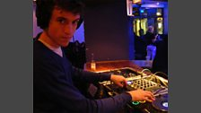 Radio 1's Greg James Tour