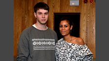 16 Oct 12 - AlunaGeorge