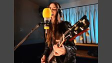 12 Dec 12 - Haim in Session