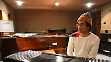 Toro Y Moi in session for Zane
