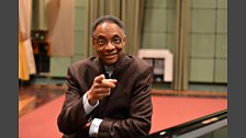 Ramsey Lewis BBC Maida Vale Session