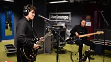 The xx Live Lounge Late