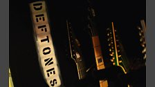 Deftones in Session