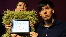 Dan and Phil Season 1