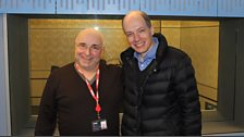 Alain de Botton and Rob Cowan
