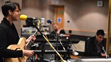 Vampire Weekend Live from Maida Vale