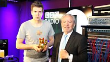 What's Lord Sugar Holding?