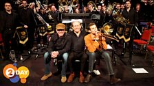 2DAY: Brass live from Hackney Empire