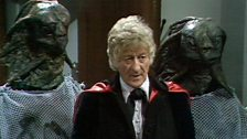 The Sea Devils: Part 6