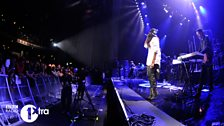 Angel Haze at 1Xtra Live 2013
