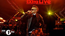 Sean Paul at 1Xtra Live 2013