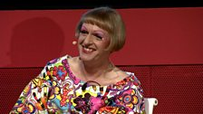 Gallery: Grayson Perry's Reith Lecture