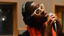 Cecile McLorin Salvant In Session
