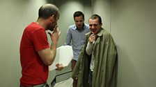 Behind the Scenes of Lewis and Tolkien: The Lost Road