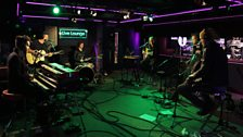 OneRepublic in the Live Lounge