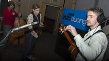 BBC Introducing in the West at Maida Vale Studios