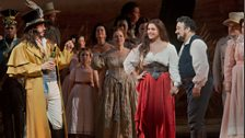 Donizetti's L'Elisir d'Amore live from the Met
