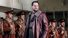 Live from the Met: Borodin's Prince Igor