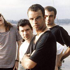 Shallow (Radio 1 Session, 9 Apr 1991)