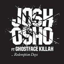 Cover art for Redemption Days (feat. Ghostface Killah)