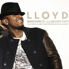 Cover art for Dedication to My Ex (Miss That) (feat. Andre 3000 & Lil Wayne)