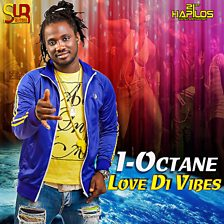 Cover art for Love Di Vibes