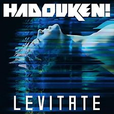 Cover art for Levitate