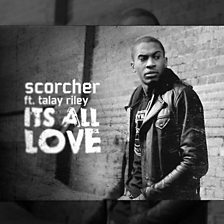 It's All Love (feat. Talay Riley)