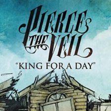 Cover art for King For A Day