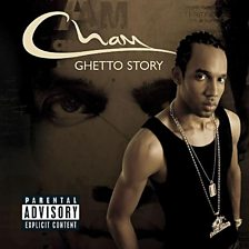 Cover art for Ghetto Story