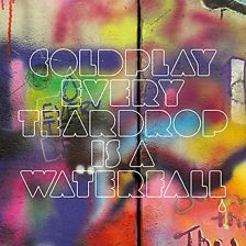 Cover art for Every Teardrop Is A Waterfall