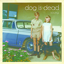 Cover art for Young