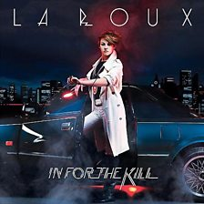 Cover art for In For The Kill