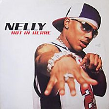 Cover art for Hot In Herre