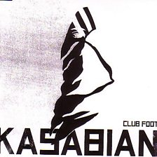 Cover art for Club Foot