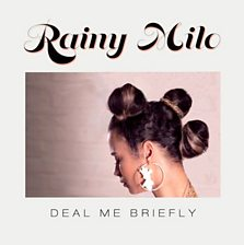 Cover art for Deal Me Briefly