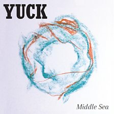 Cover art for Middle Sea